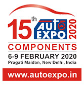 Participation at Auto Expo 2020, New Delhi – Visit us at Stand no. 4.54 in Hall no. 4GF